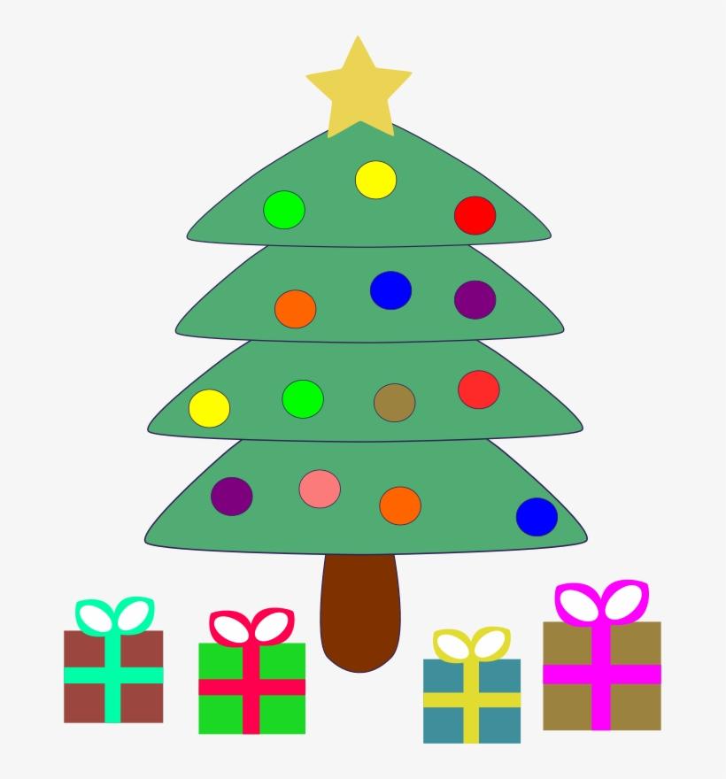 Free Clipart Christmas Machovka.