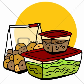 Gallery For > Food Preservation Clipart.