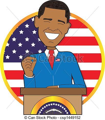 Presidential Clip Art Free.