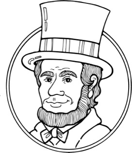 Presidents Clipart.