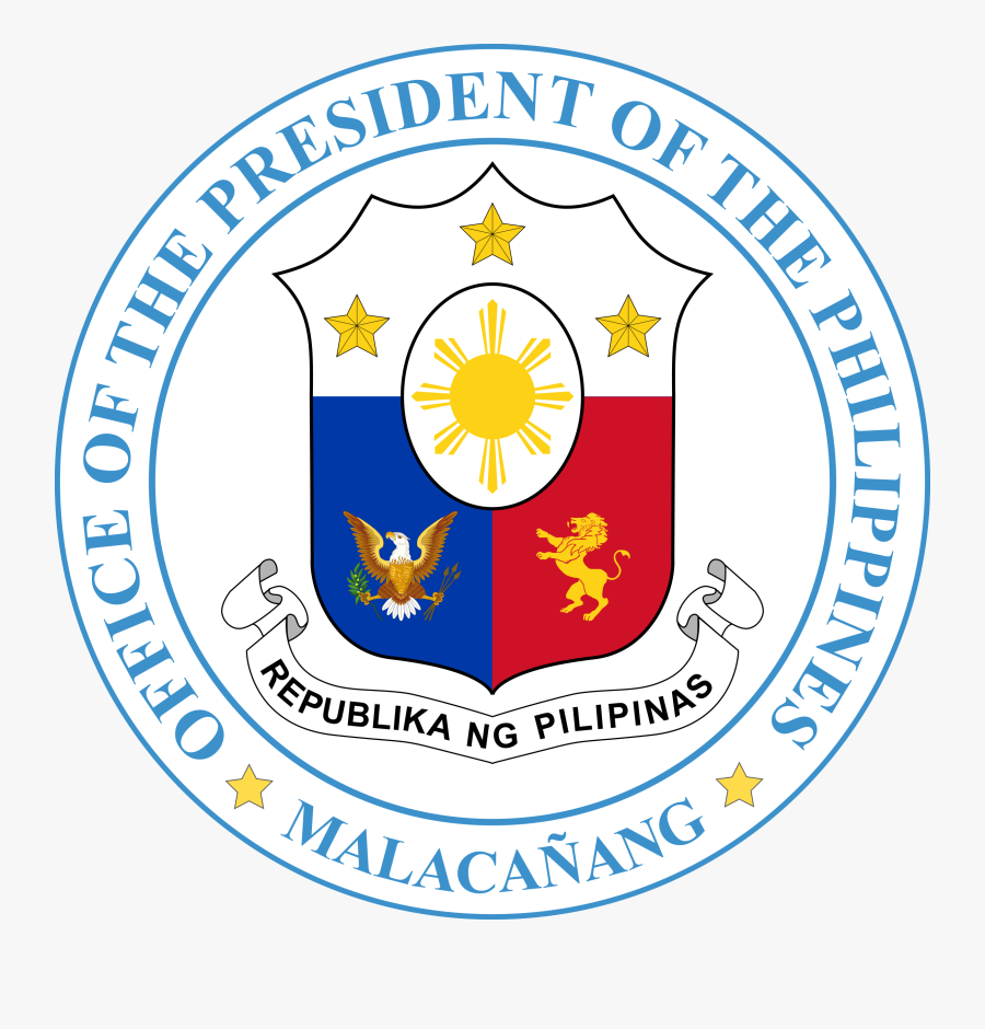 Transparent Presidential Seal Png.