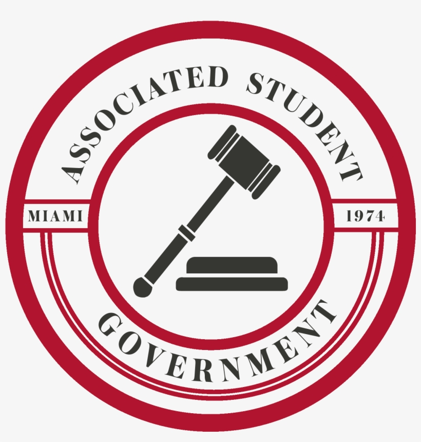 Text Clipart Students\' Union Student Government President.