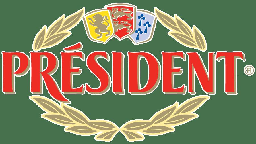 Président Logo transparent PNG.