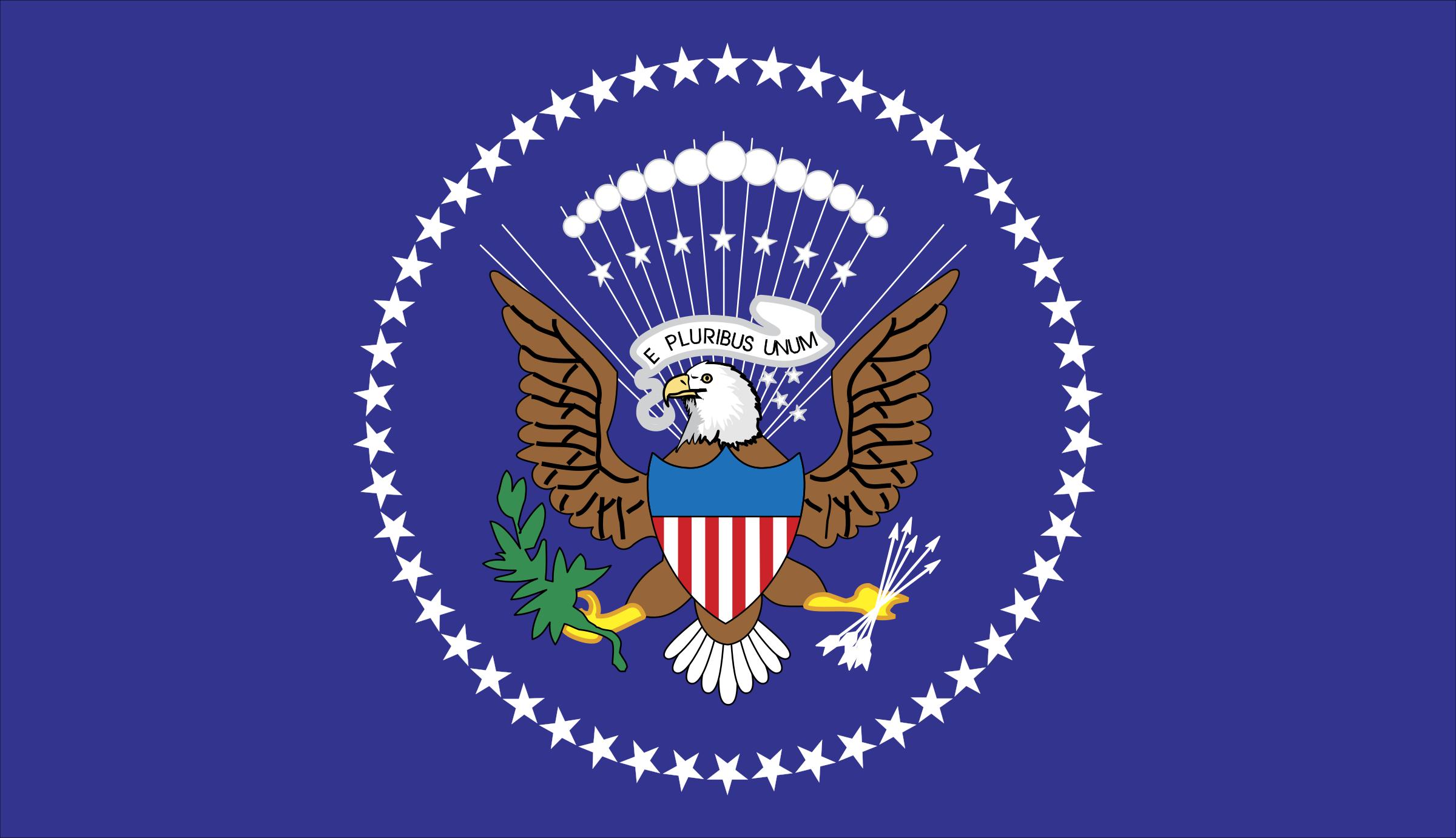 President Logo PNG Transparent & SVG Vector.