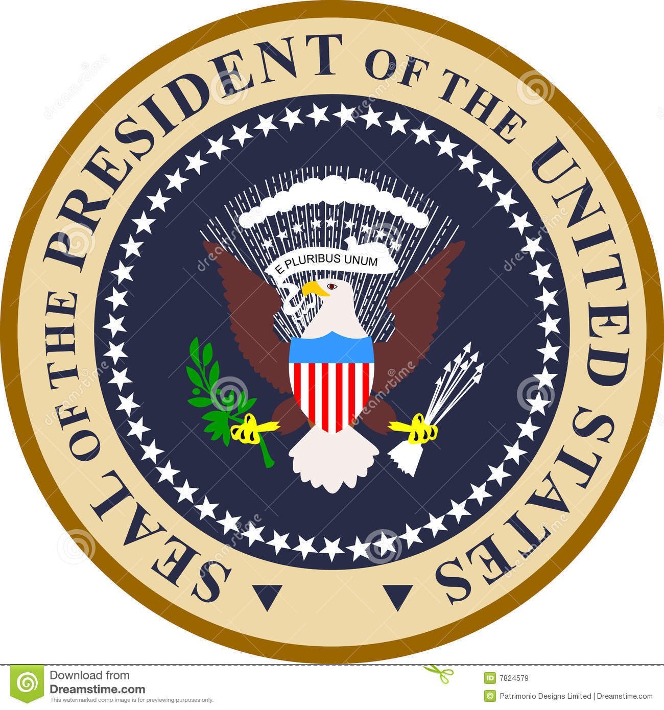 President of the united states clipart - Clipground