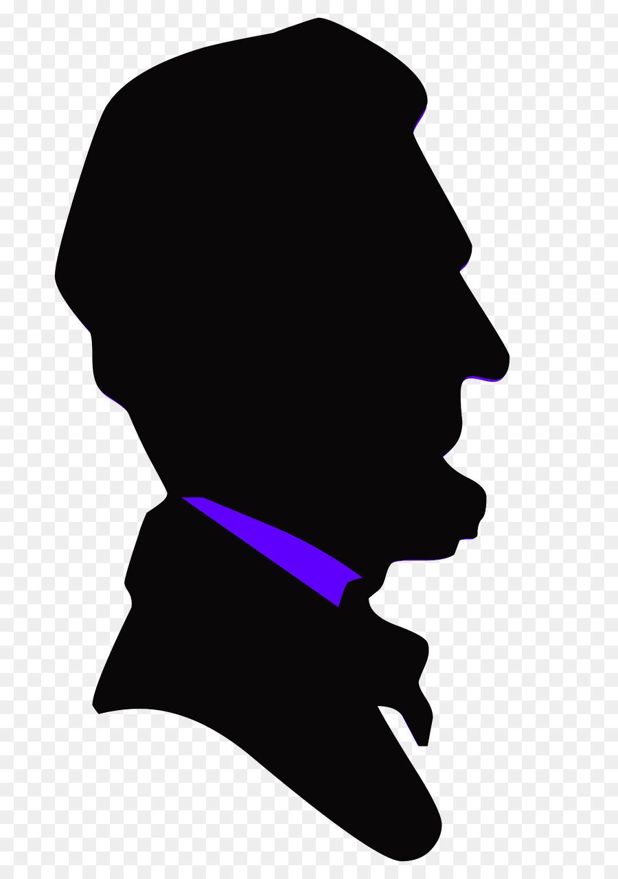president silhouette jpg clipart Lincoln Memorial President.