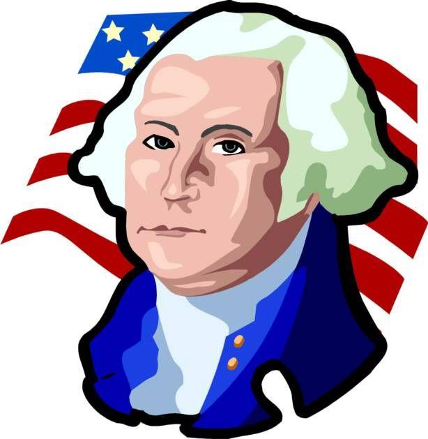 George Washington graphic organizer.