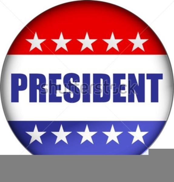 President clipart presidential candidate, President.