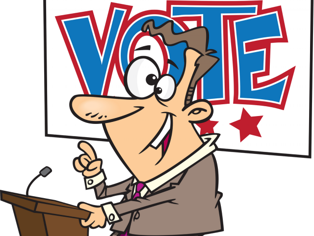 Presidential election clipart clipart images gallery for.