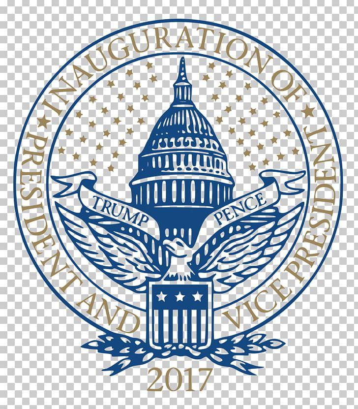 Donald Trump 2017 Presidential Inauguration Washington PNG.