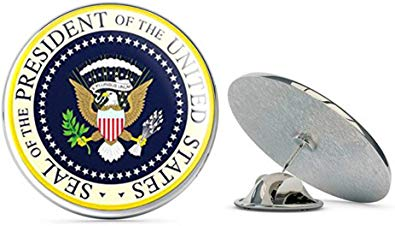 Amazon.com: NYC Jewelers Seal of The President of The United.