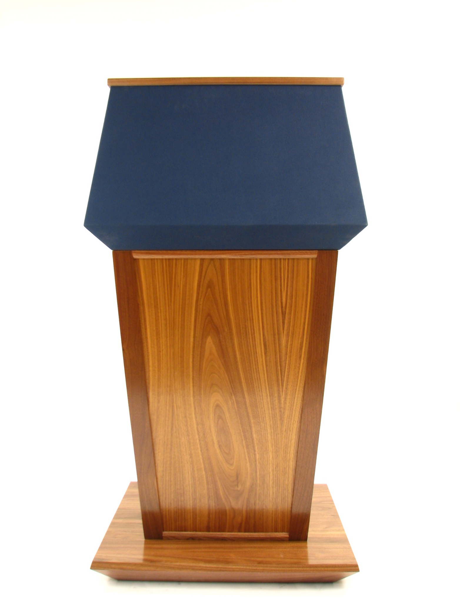 President clipart presidential podium, President.