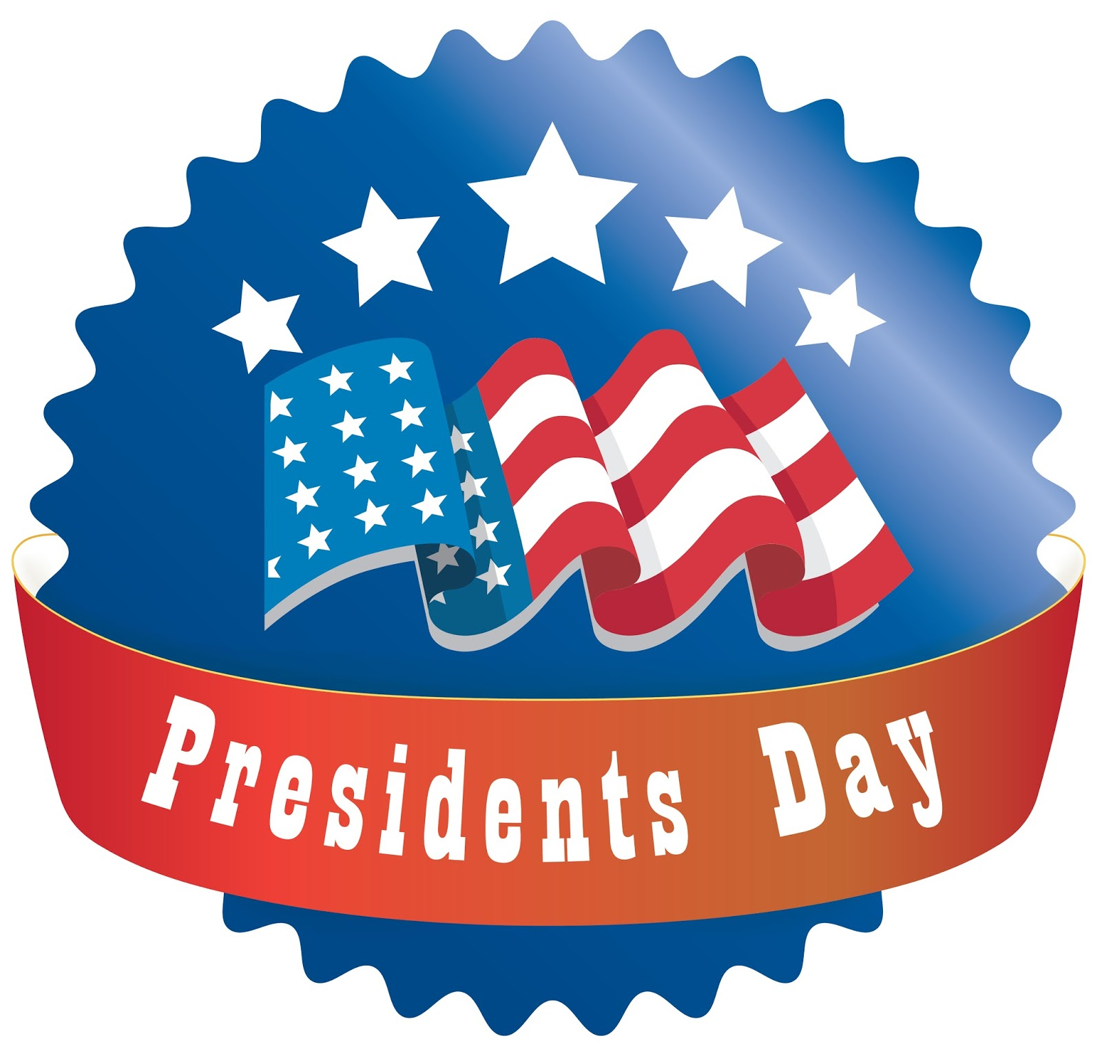 Presidents Day Clipart Images.
