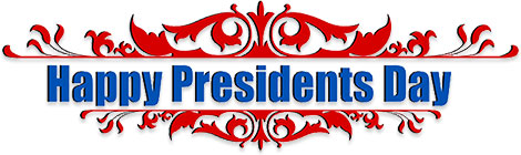 Presidents day 2018 clipart » Clipart Station.