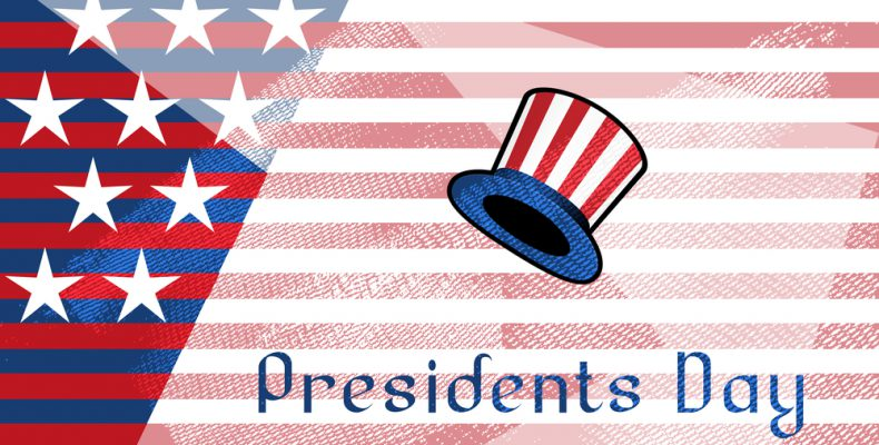 Presidents day 2018 clipart 1 » Clipart Station.