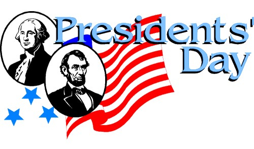 572 Presidents Day free clipart.