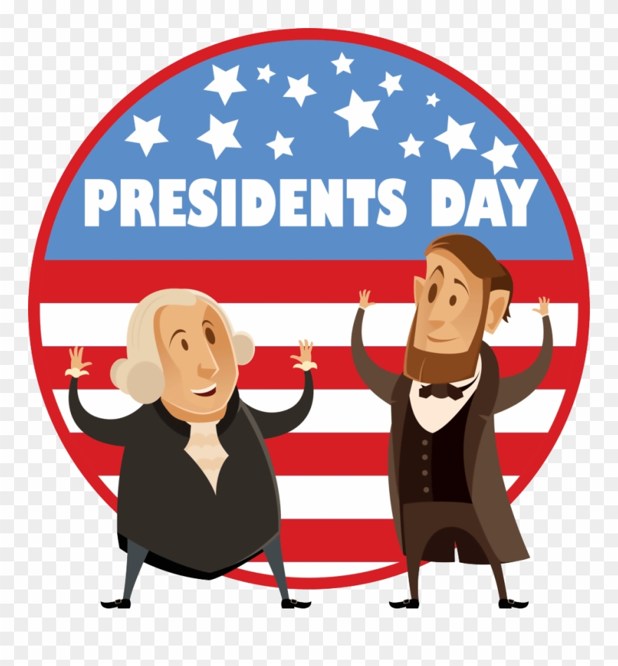 We Are Closed Presidents Day Clipart (#2621599).
