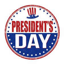 Presidents Day Clipart Png.