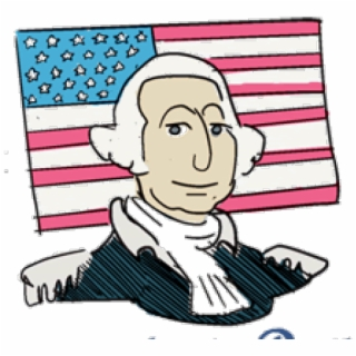 Presidents Day 2019 Clip Art.