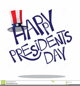 President Day Clipart.