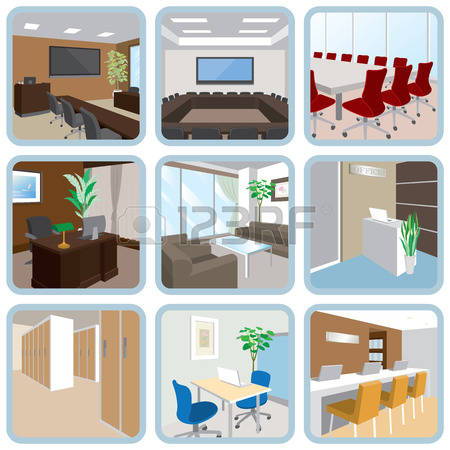 0 President S Office Stock Illustrations, Cliparts And Royalty.
