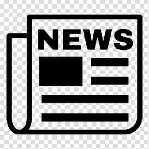 Newspaper Computer Icons, Press transparent background PNG.