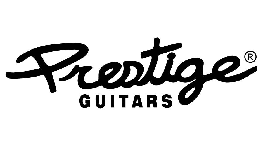 Prestige Guitars Logo Vector.