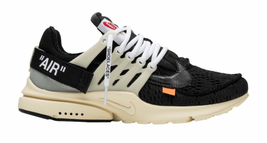 Nike Off White Presto.