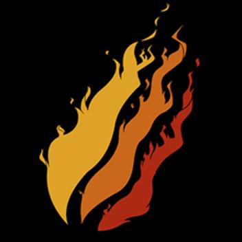 Preston fire Logos.
