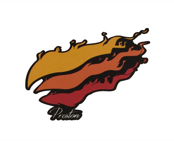 Preston Logo.