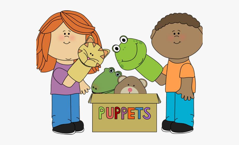 Pretend Play Clip Art, Cliparts & Cartoons.