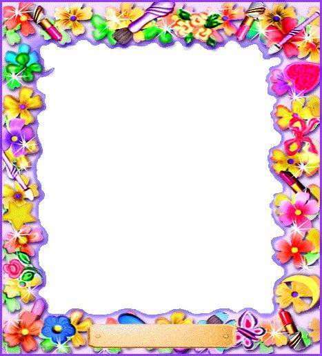 Free Cute Border Cliparts, Download Free Clip Art, Free Clip.