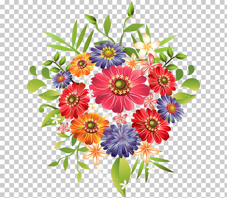 Flower bouquet , Pretty Flower s PNG clipart.