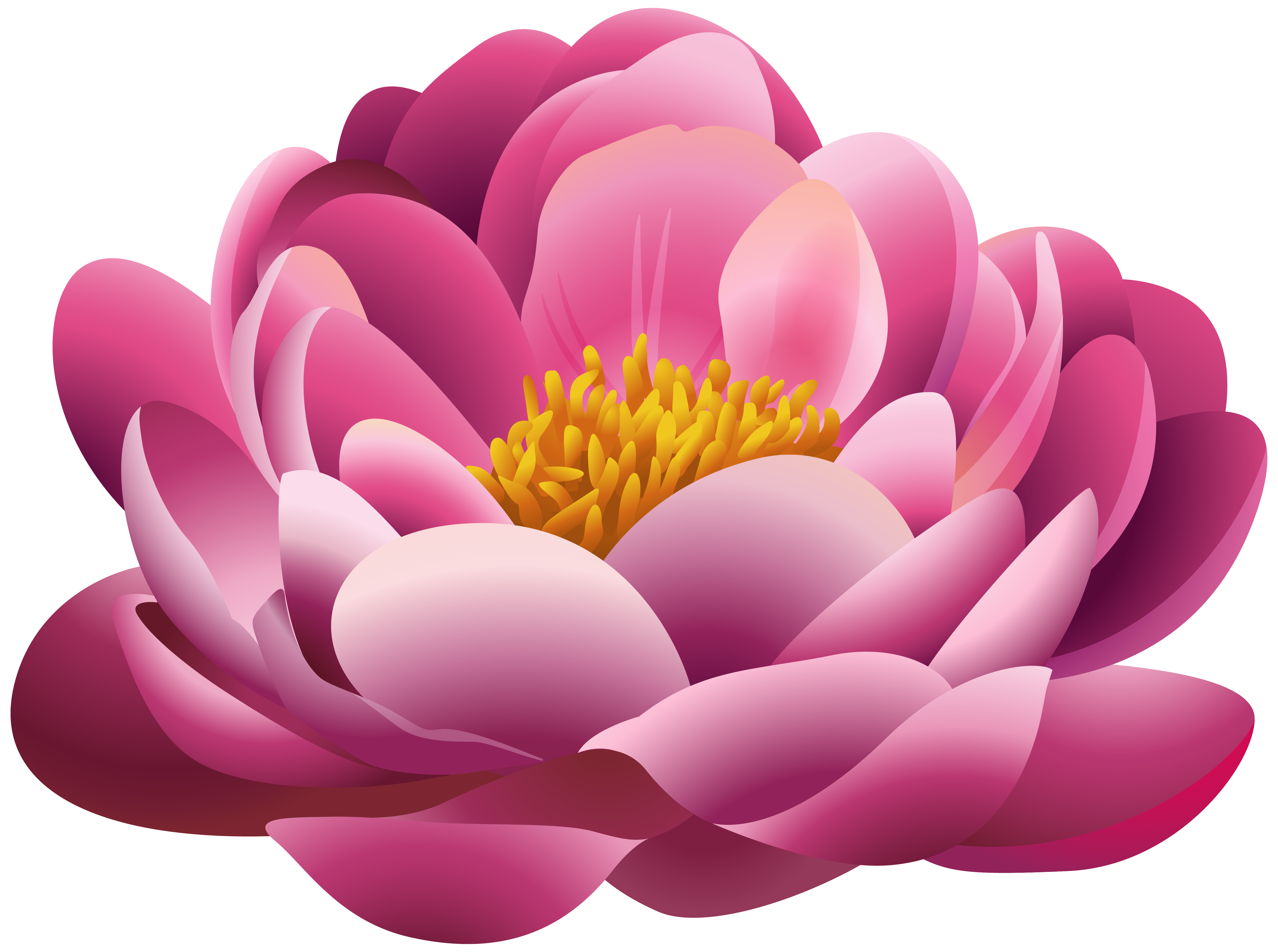 Pretty flowers clipart clipart images gallery for free.