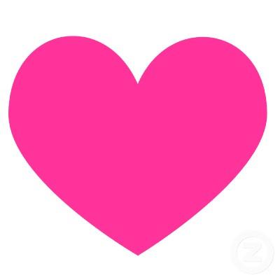 Pretty Heart.