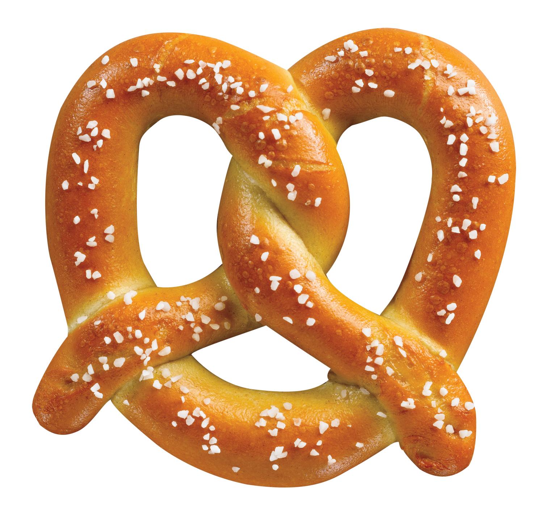 Oktoberfest pretzel clipart.