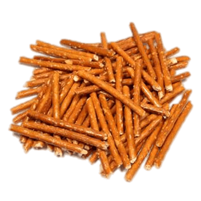 Pretzel Sticks transparent PNG.