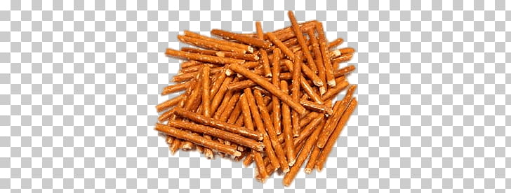 Pretzel Sticks, bunch of brown pretzels PNG clipart.
