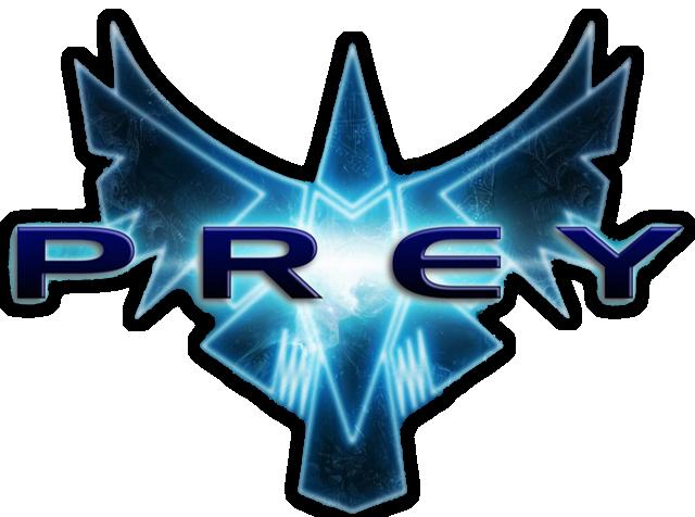 Download Free png Prey logo png 5 » PNG Image.