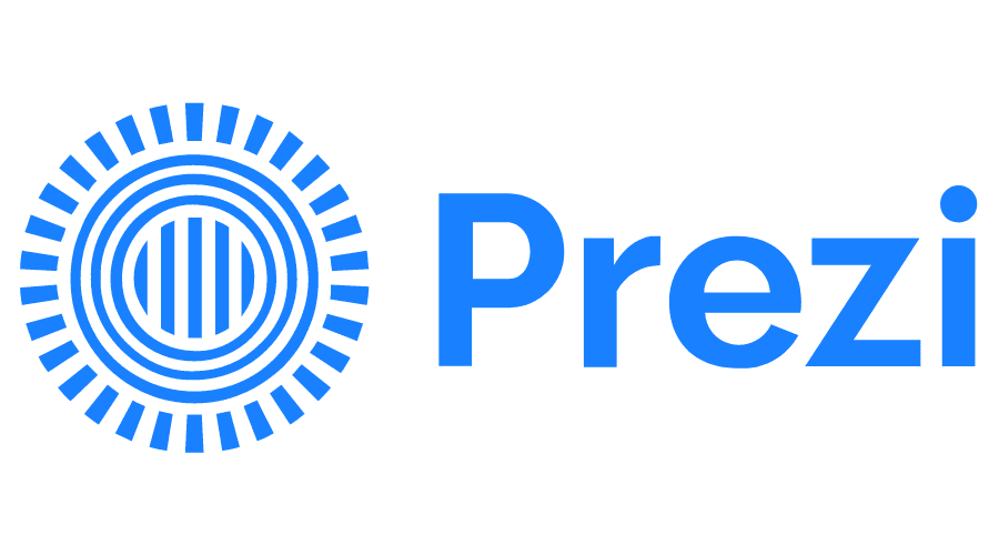 Prezi Inc Vector Logo.