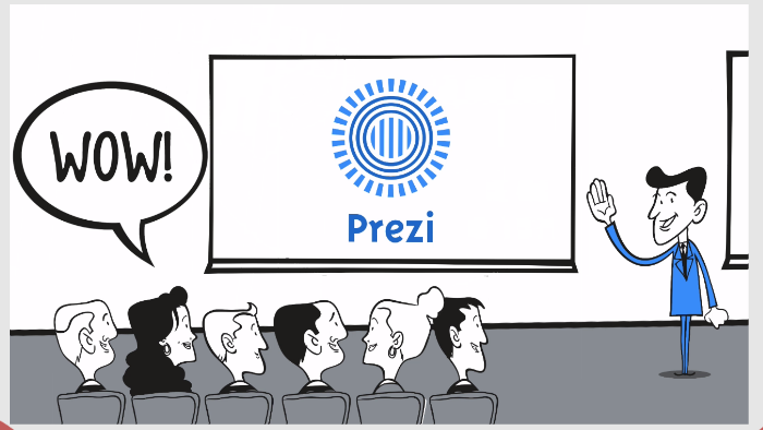 Prezi is a visual storytelling software alternative to tradi.