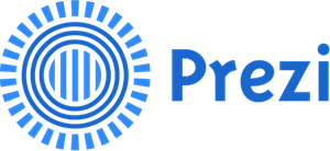 Prezi Logo Vector (.AI) Free Download.