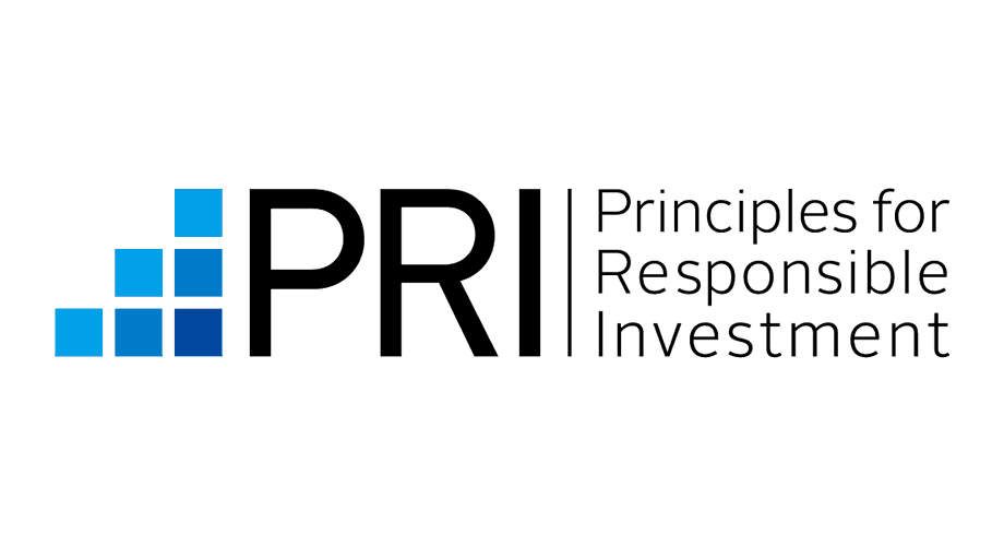 Principles for Responsible Investment (PRI) Logo Download.