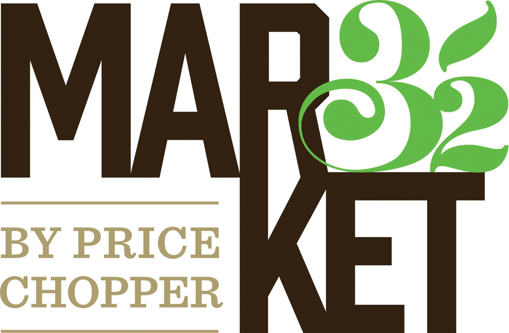 Brand New: New Name and Logo for Market 32.