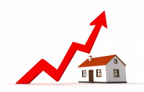 House price index is contuning to rise!.