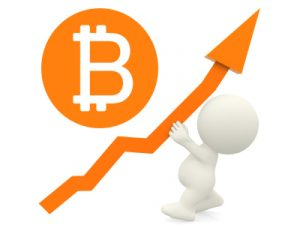 Markets Update: Bitcoin Price Rise Climbs to Uncharted Territory.