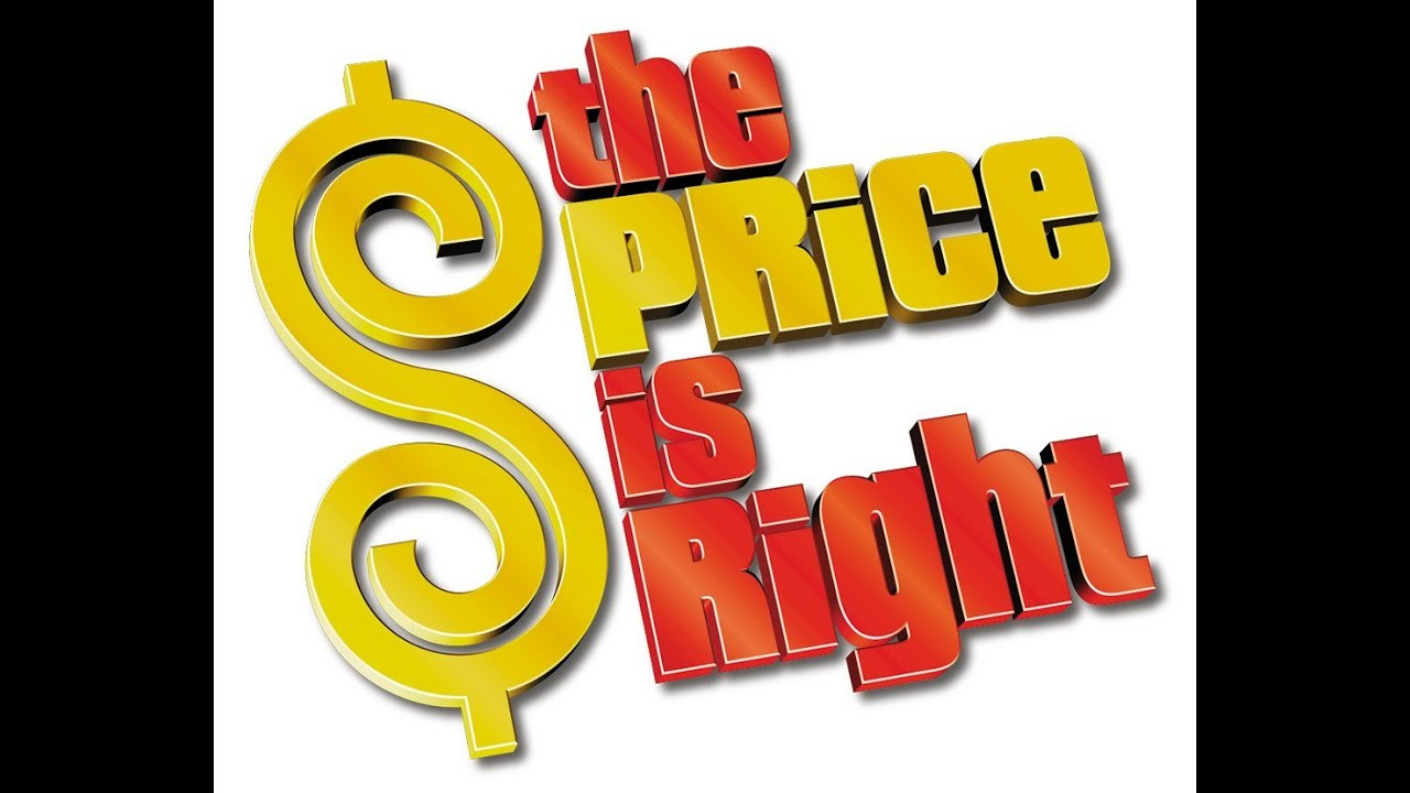 Price is right clipart 6 » Clipart Portal.