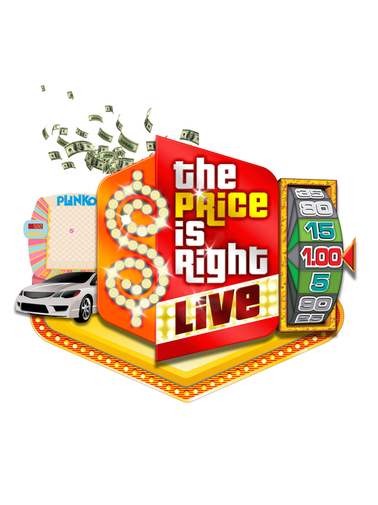 The Price Is Right Live\' stage show comes to South Jersey.