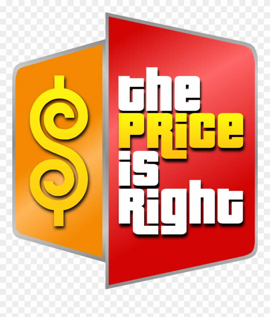 """The Popular Daytime Game Show """"the Price Is Right""""."""
