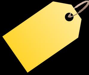 Price label clipart.